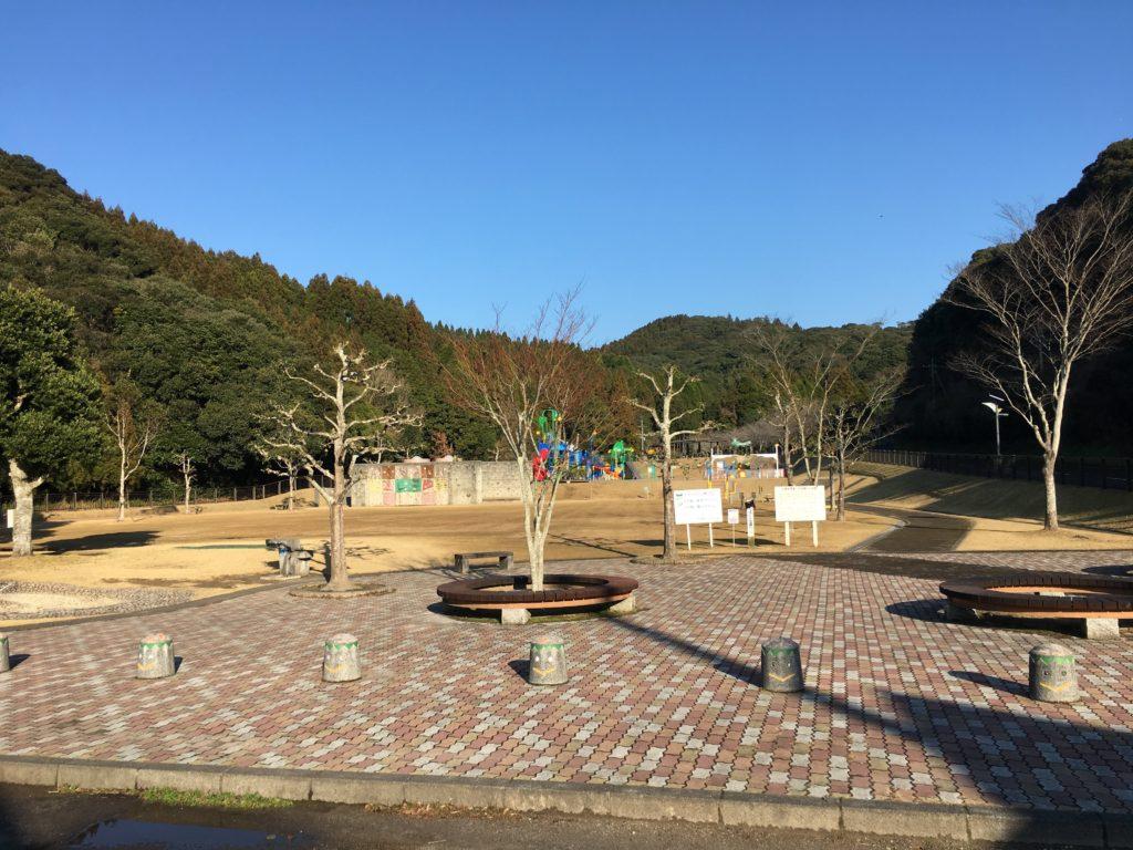 薩摩川内市 かっぱ公園